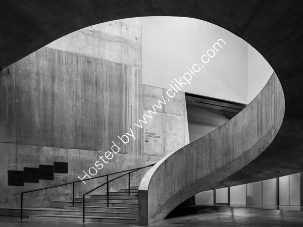 1st Tamsin Bailey - Staircase, Tate Modern