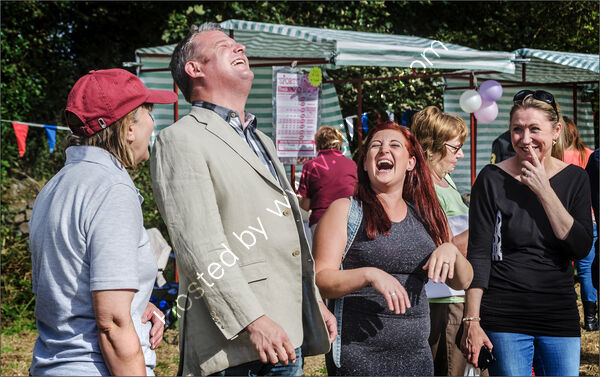 Highly Commended - Jean Middleton - Let us in on the Joke