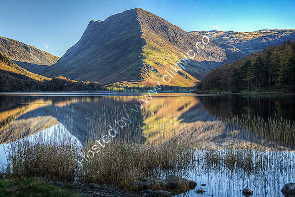 1st - Jean Middleton - Buttermere