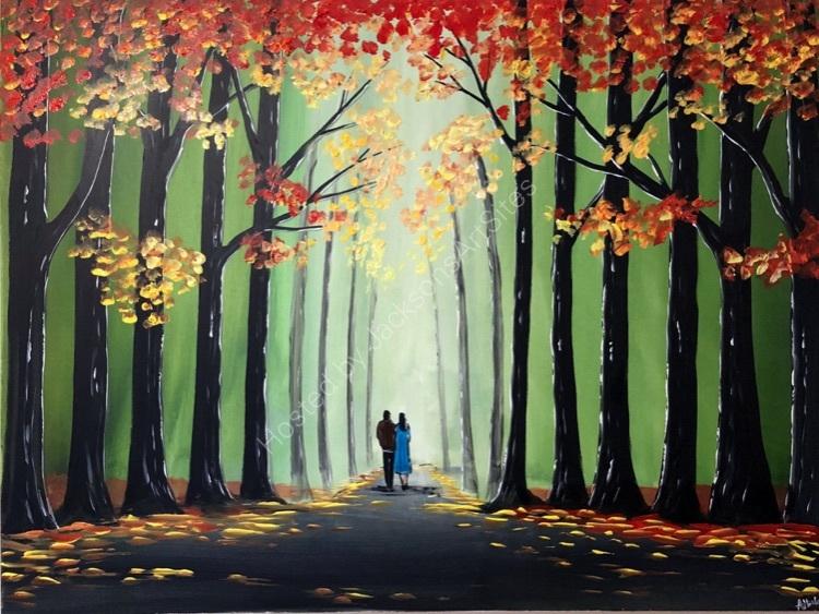 autumn magic 3