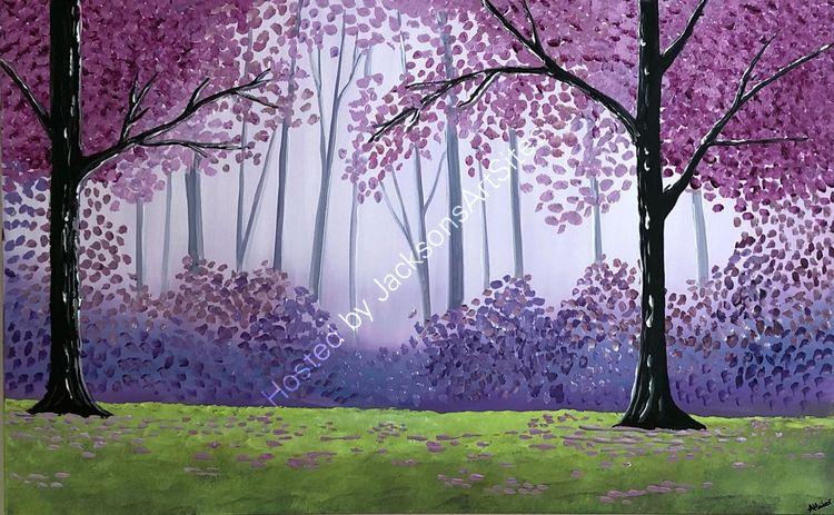 Blossom Fantasy