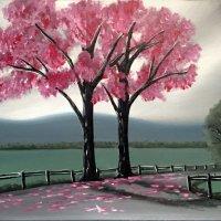 blossom tree lane 2 - £112
