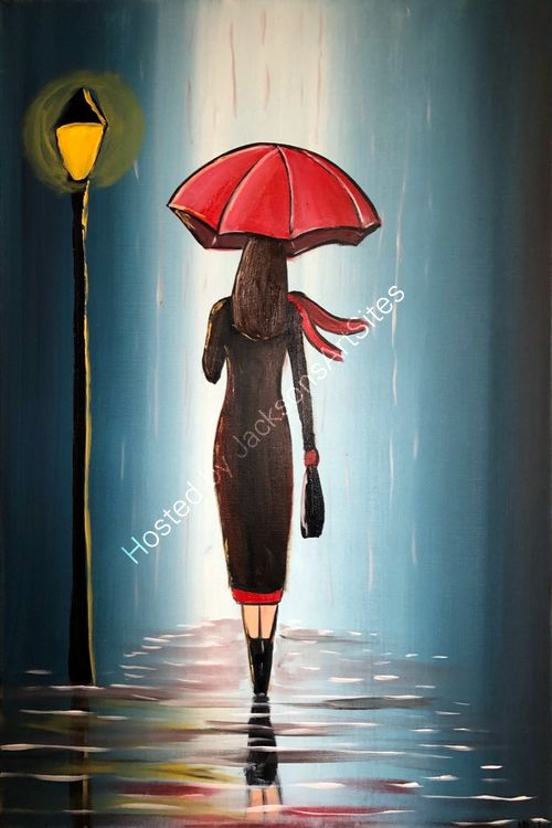 midnight umbrella 2