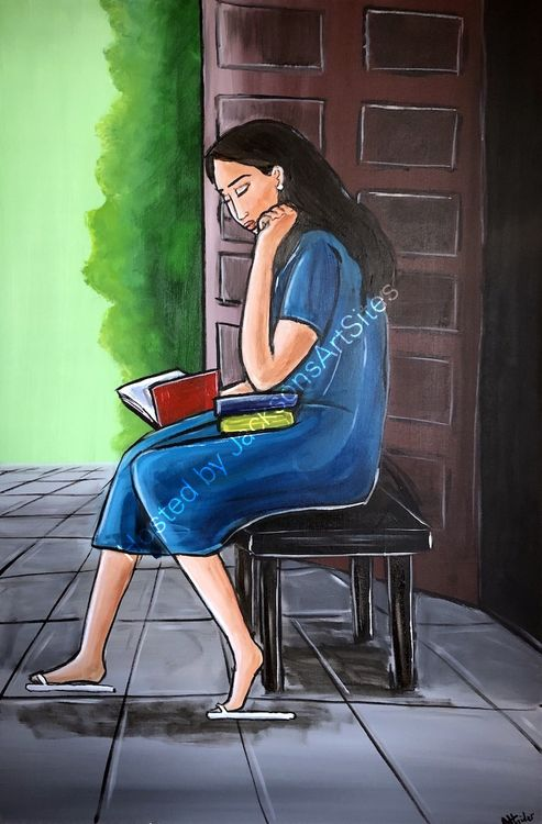 the relaxed reader 3