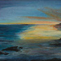 Mossyard Sunset