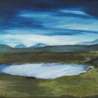 Towards Rhinns of Kells