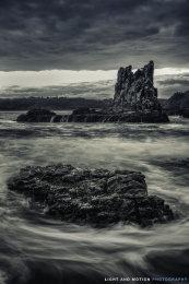 Cathedral Rock II, Kiama