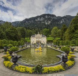 Linderhof Castle