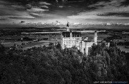 Neuschwanstein Castle II