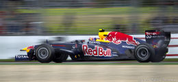 Mark Webber, RBR, Melbourne 2011