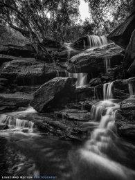 Somersby Falls II