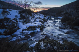 Thredbo River No.2