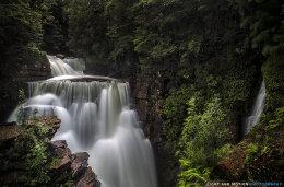 D'Alton Falls 2