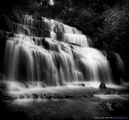 """""""Parakauni Falls"""""""