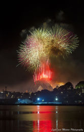Sydney Harbour Bridge NYE 2011-2012