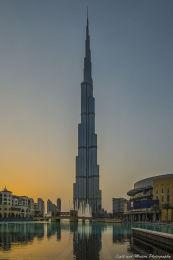 """""""Burj Khalifa"""""""