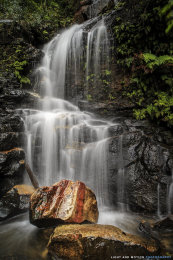 """Lodore Falls"""