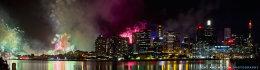 Sydney NYE 2011-2012