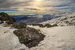 Ramshead Ranges No. 1