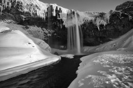 Winterfalls