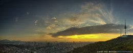Watchtower Seoul