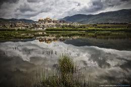 """""""Songzanlin Monastery"""""""
