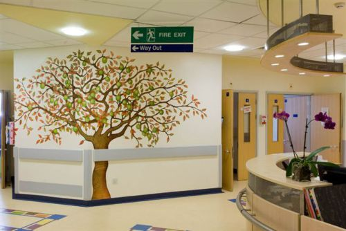 Apple Tree (NNUH)