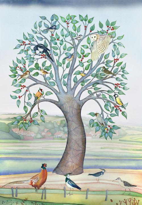 Tree of Life (Dementia Care Unit)