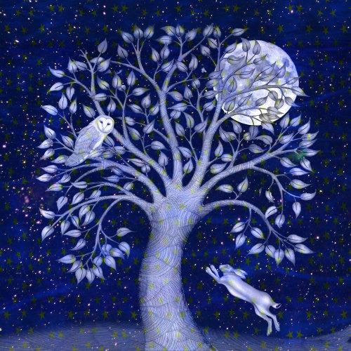 'Blue Winter'. (Dry Red Press).