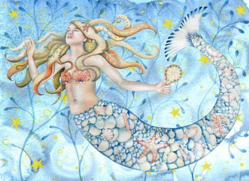 Mermaid 2 (NNUH)