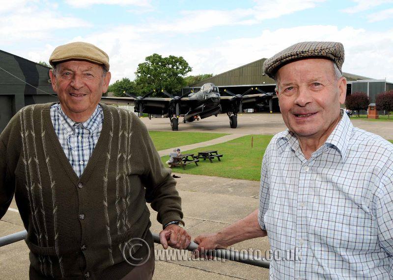Fred and Harold Panton