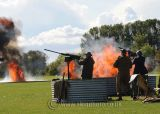 East Kirkby EK43. Re-enactment Weekend
