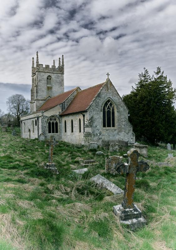 Imber Church