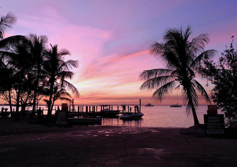 Key West Sunset 01