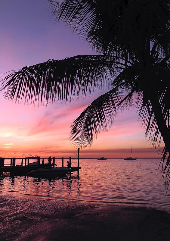 Key West Sunset 02