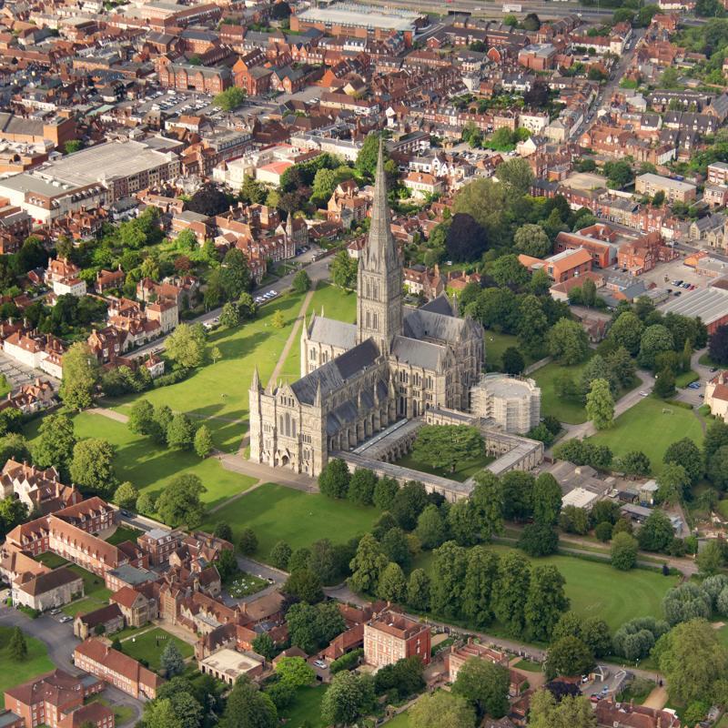 Salisbury Cathedral-01