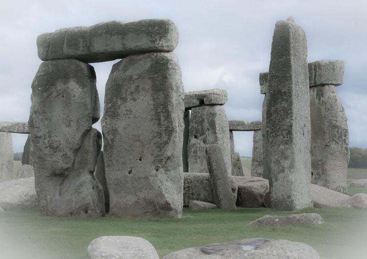 Stonehenge Sarsons