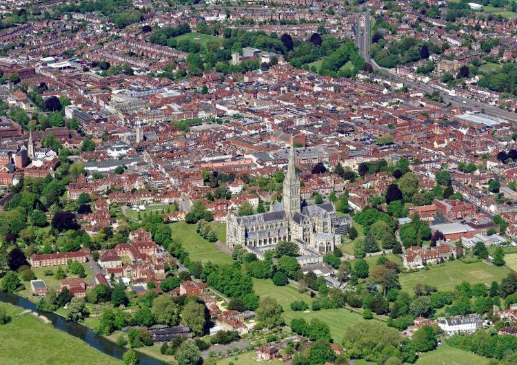Aerial Salisbury_15