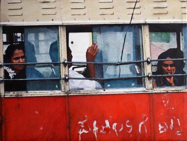 Overnight Bus Mysore