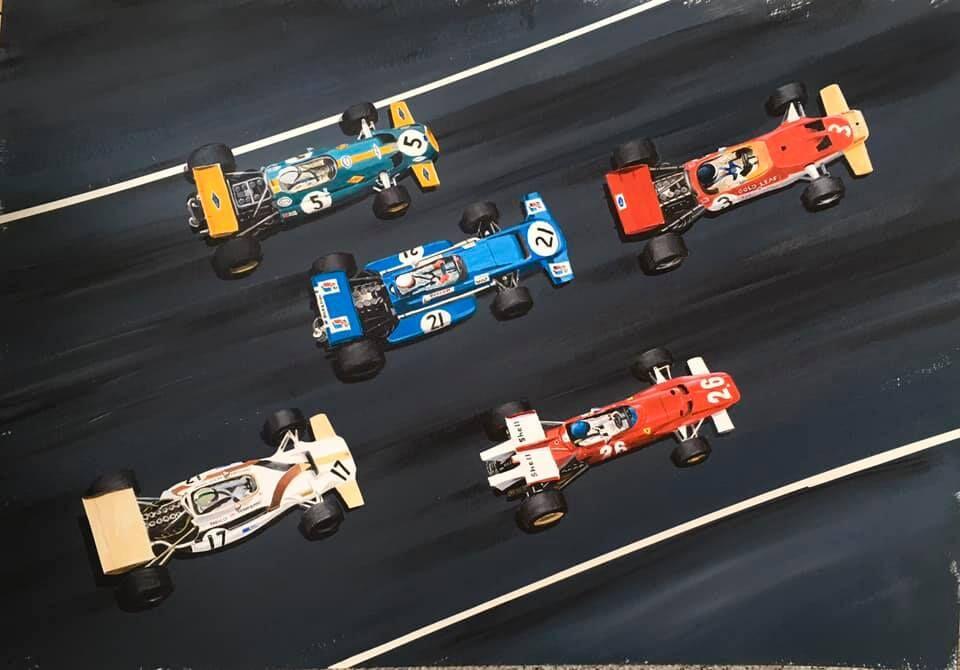 Monaco 1970