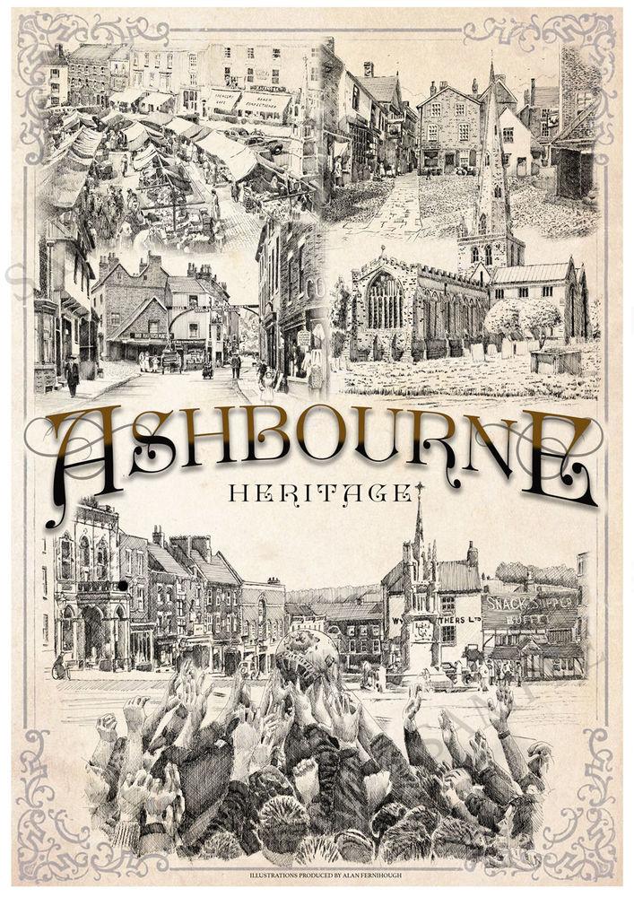 Ashbourne Heritage