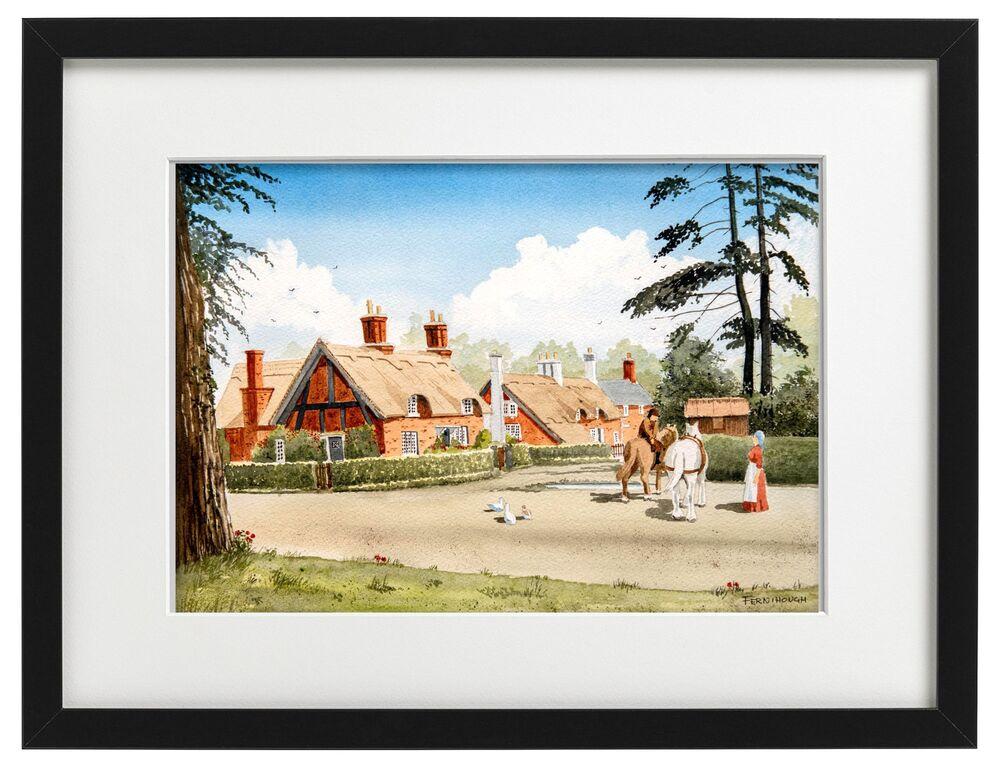 Ashbourne Osmaston