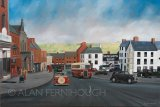 Ashbourne market place - SOLD