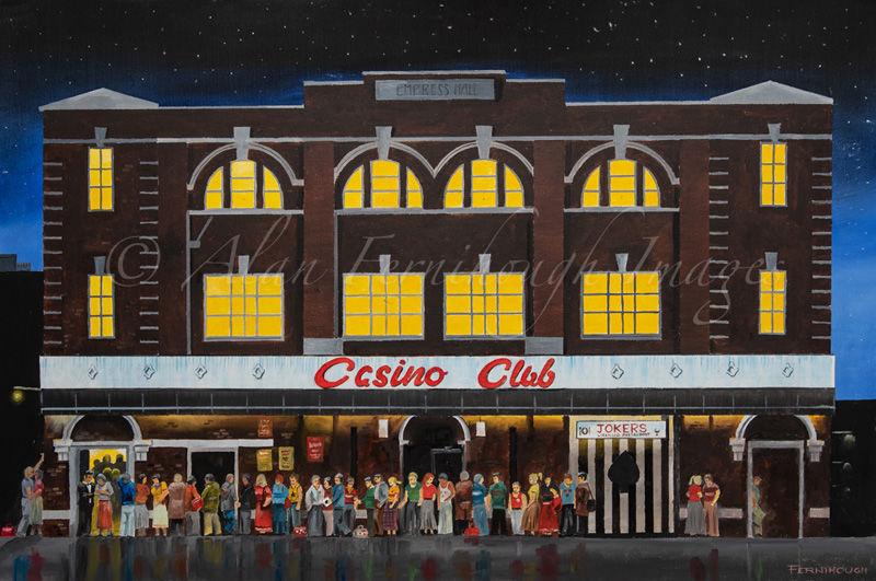 Casino Club LR