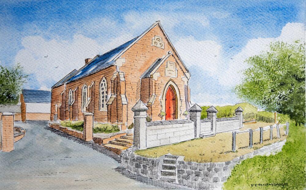 Cubley Chapel