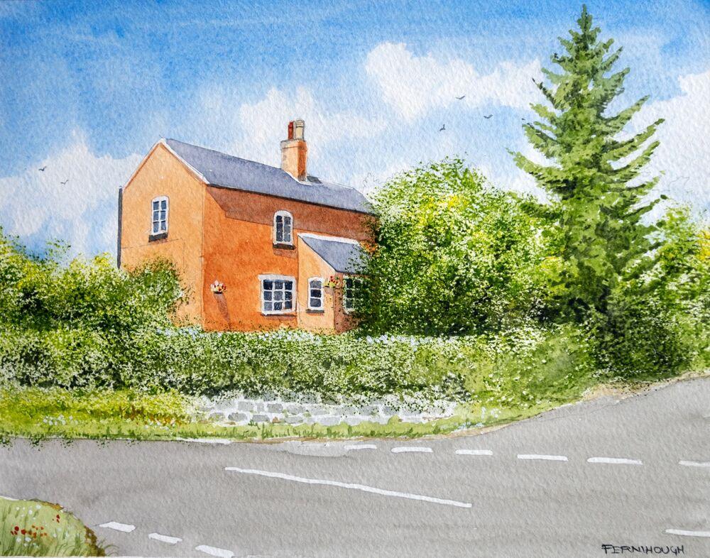 Cubley Cottage