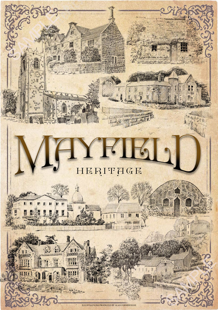 Mayfield heritage