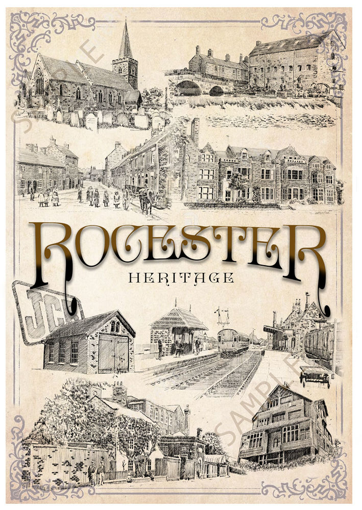Rocester Heritage