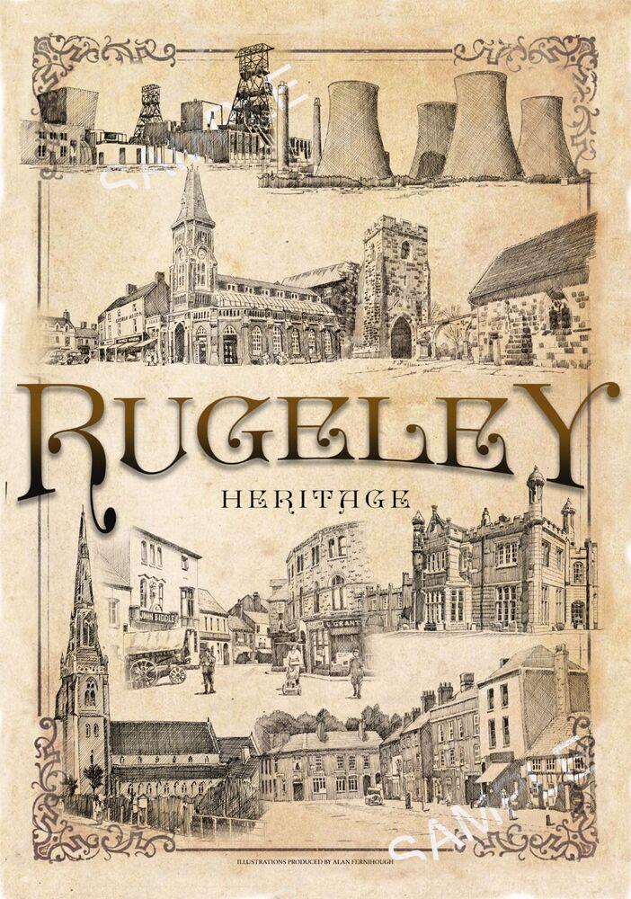 Rugeley Heritage