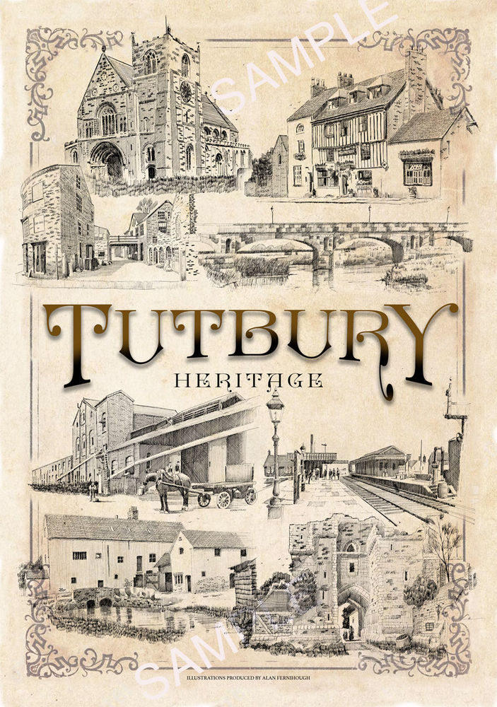 Tutbury-Small
